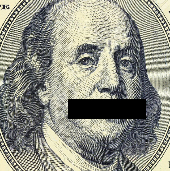 money_free_speech