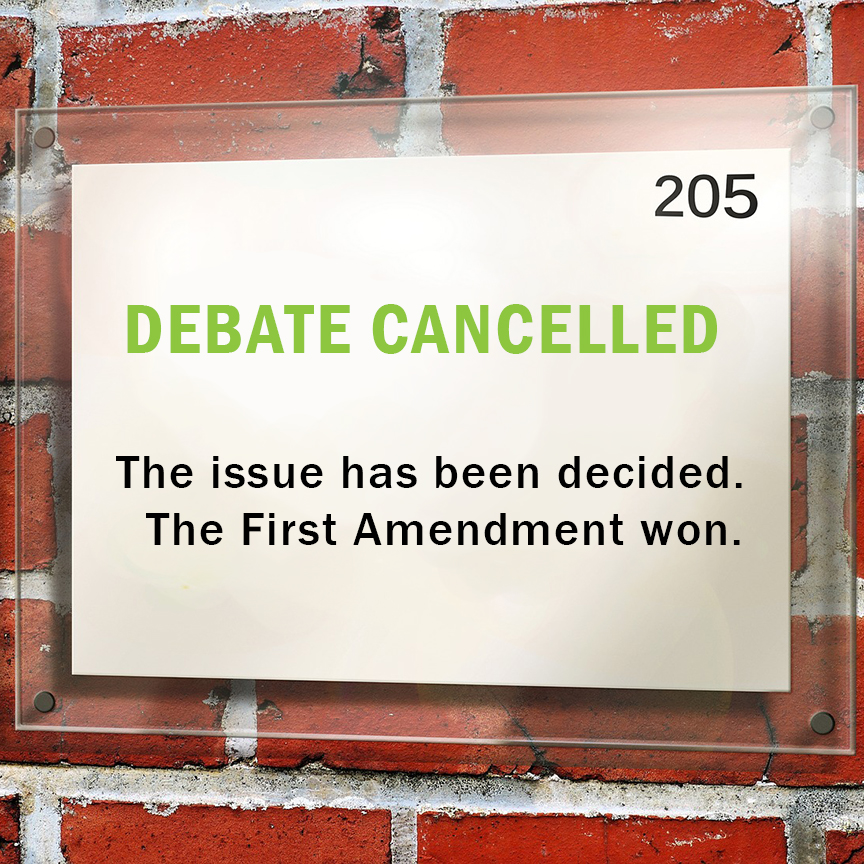 debate-cancelled