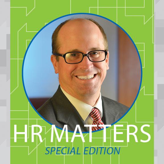 HR Matters Graydon Geiger harassment