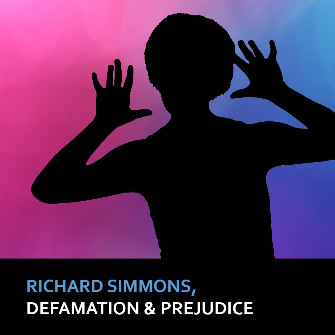 richard simmons-defamation