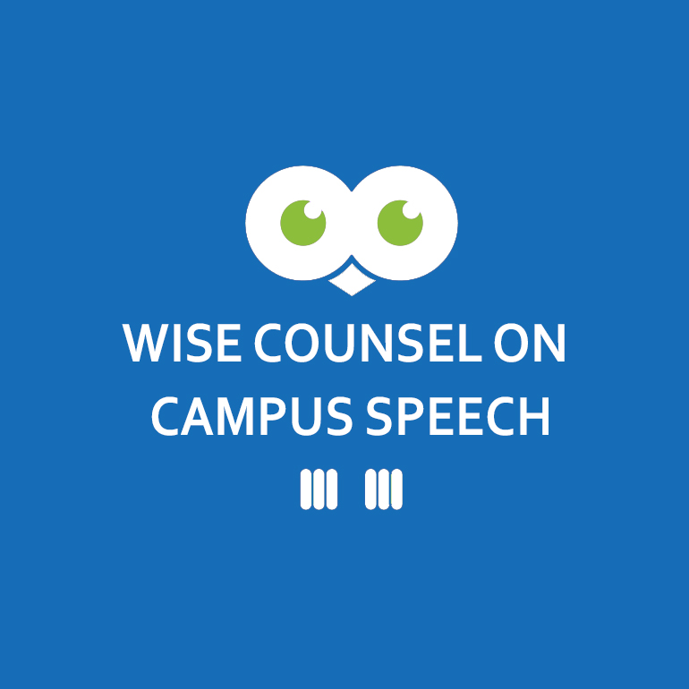 wise-cousel-campus-speech-1