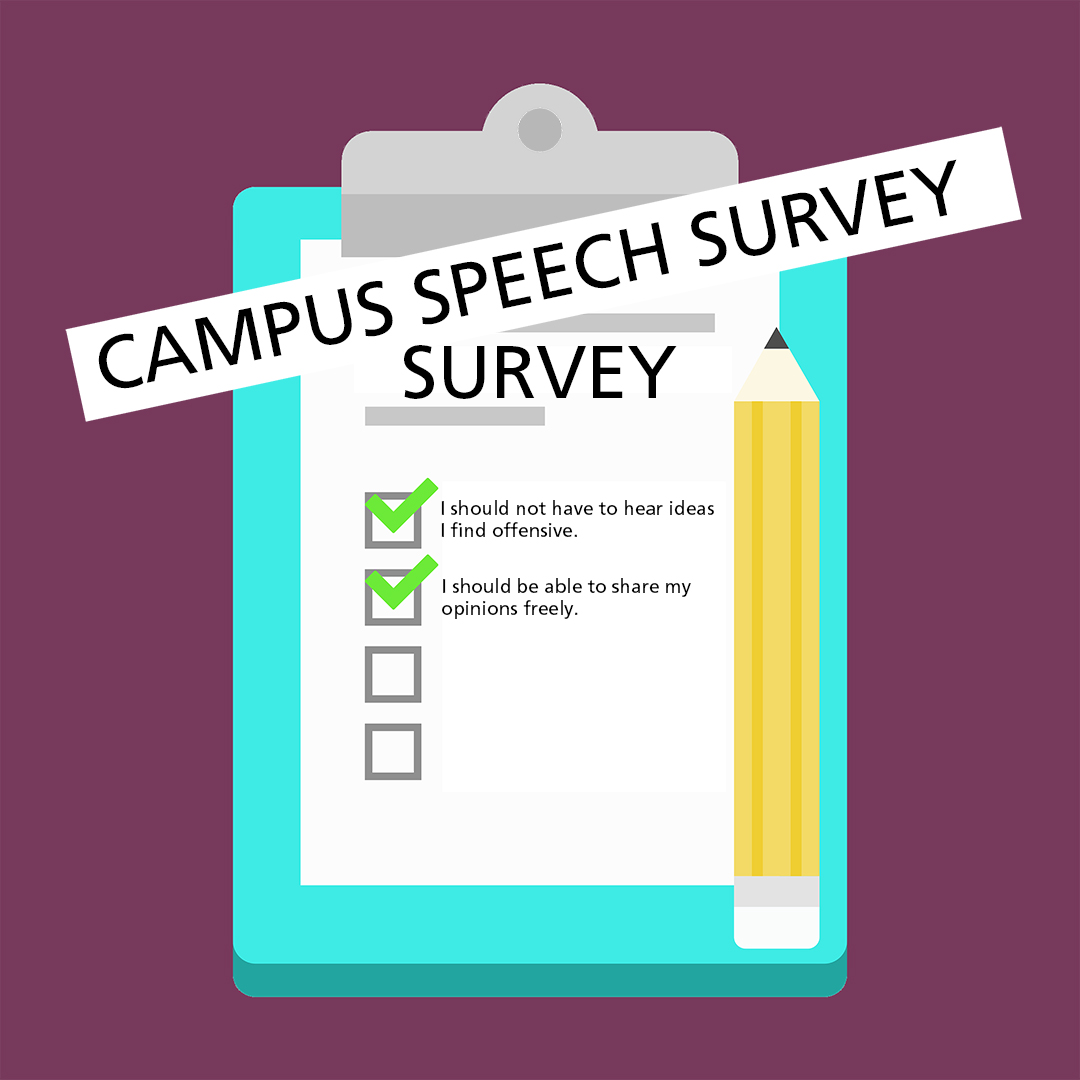 Campus Speech Survey_survey