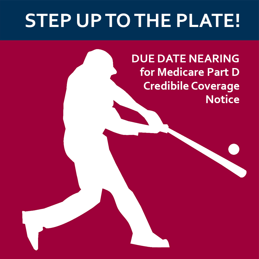 baseball-medicare-part-d-creditable-coverage-notice