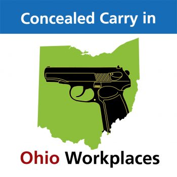 concealed carry in the work place Violence in the workplace prevention policy [concealed carry allowed] zero tolerance it is the company's policy to provide a workplace that is safe and free from all threatening, intimidating, and violent conduct.