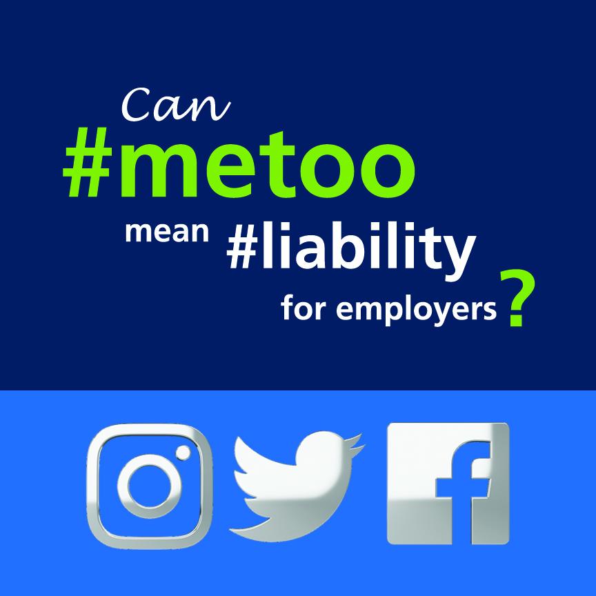 #metoo #liability