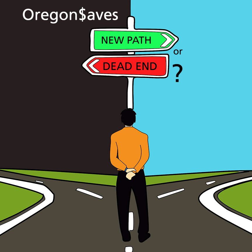 oregonsaves dead end