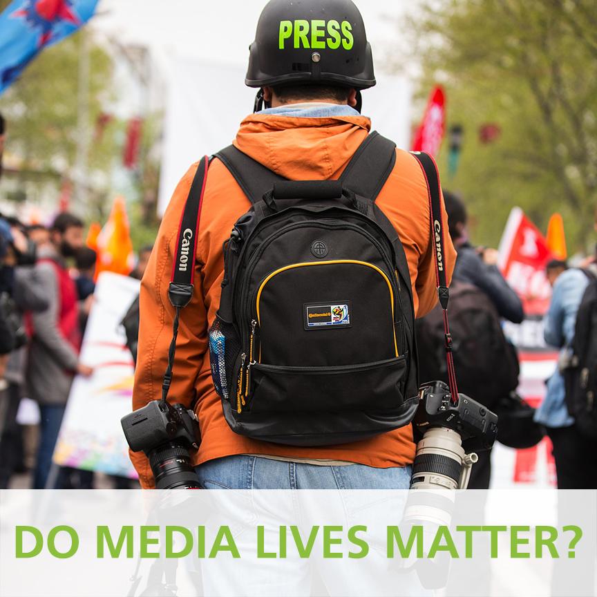 media lives matter