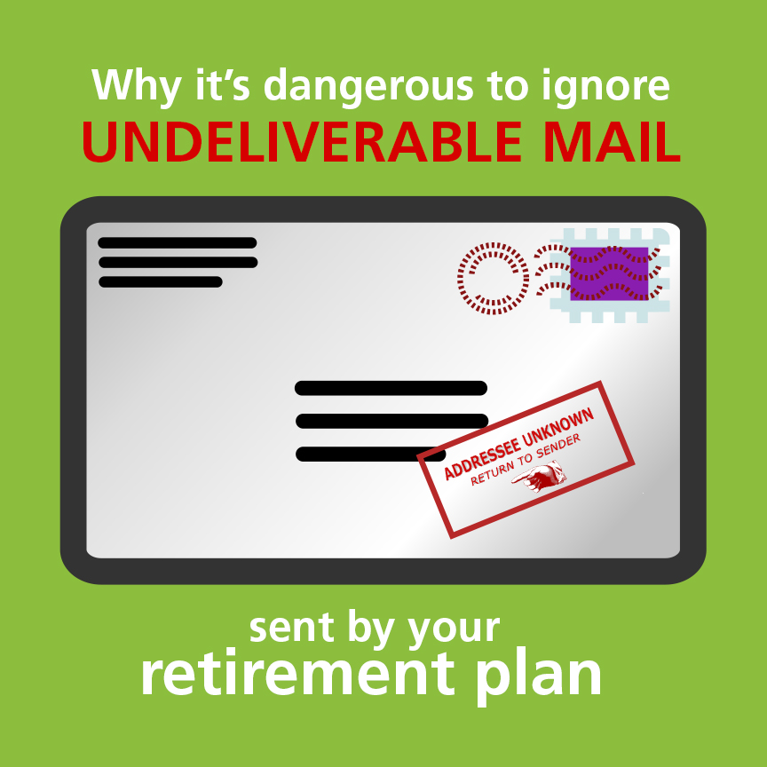 missing retirement plan participants