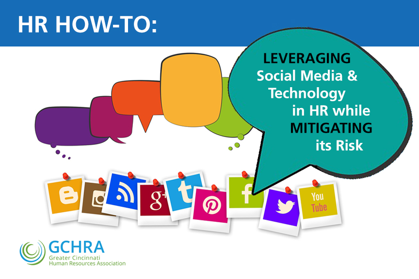 HR How to - Leveraging Social Media