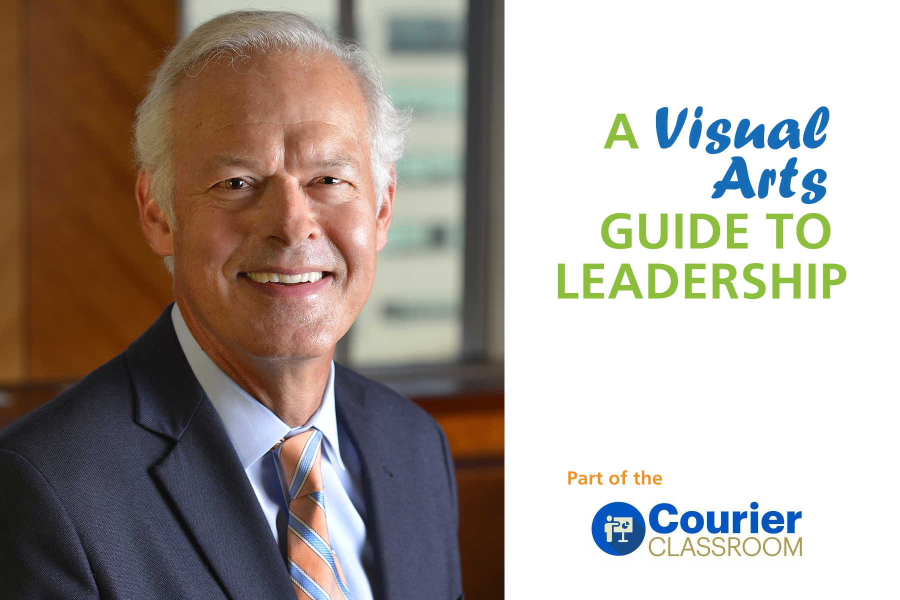 Visual Arts Guide to Leadership