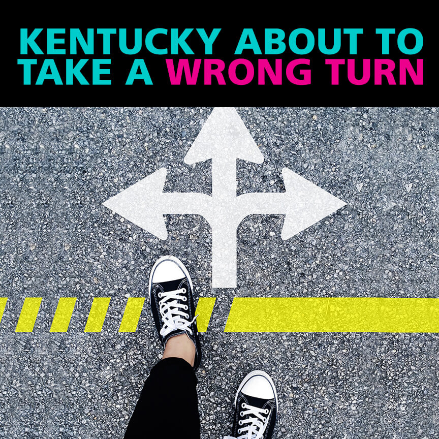 kentucky wrong turn open records act
