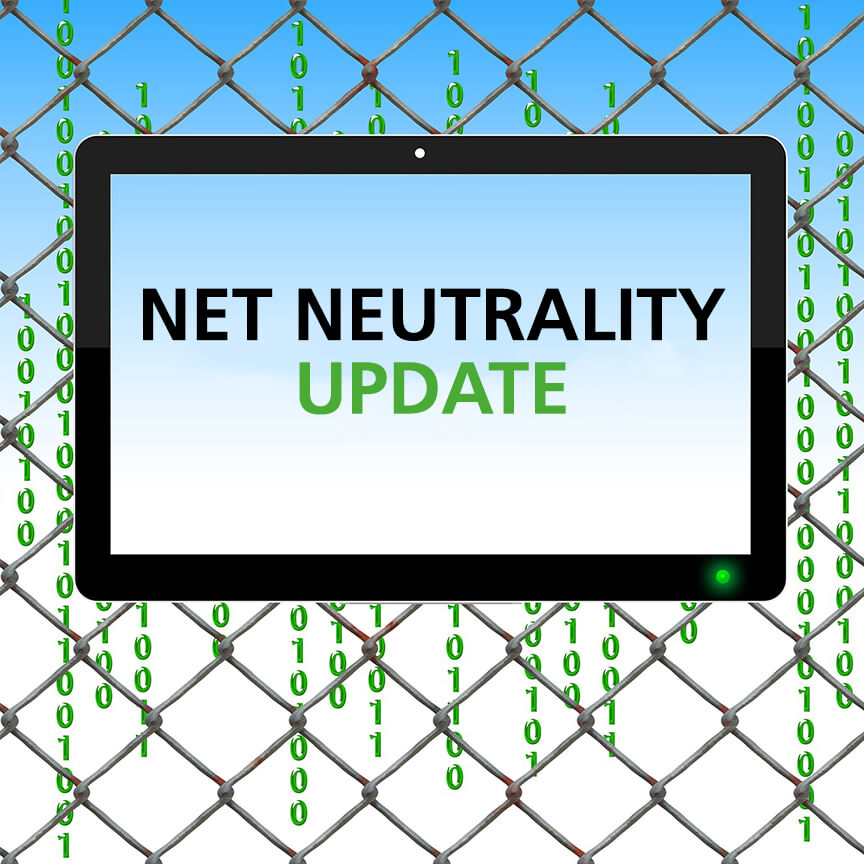 net neutrality update