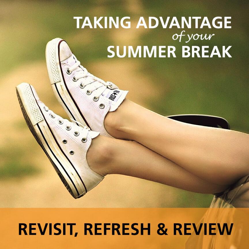 revisit refresh review handbooks