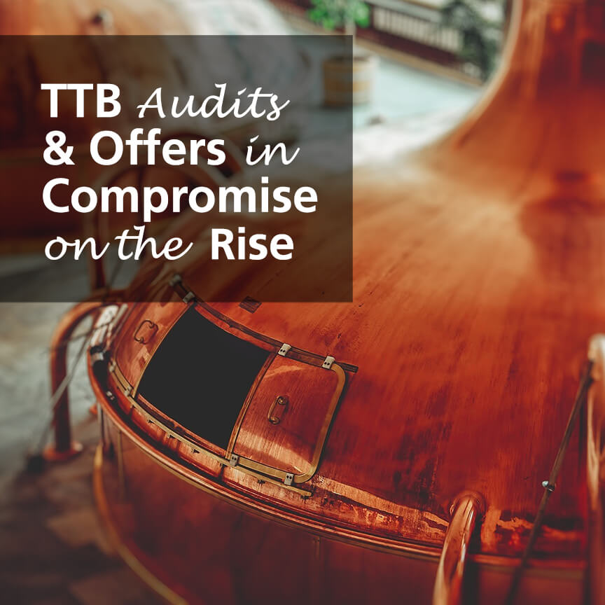 TTB Offers in Compromise