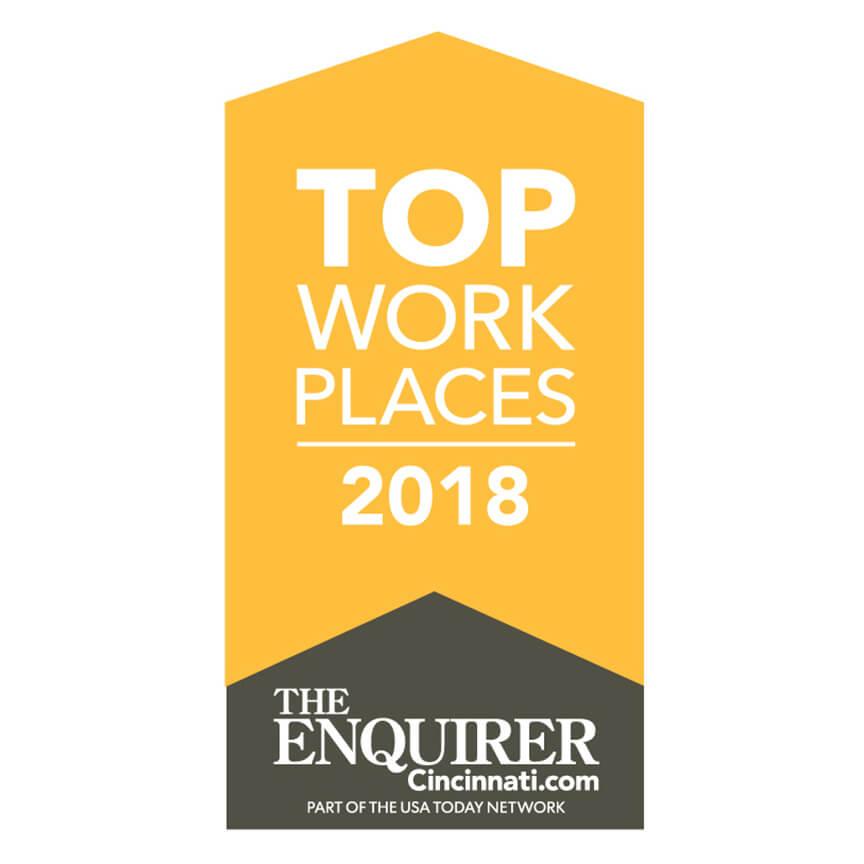 top workplace cincinnati graydon law