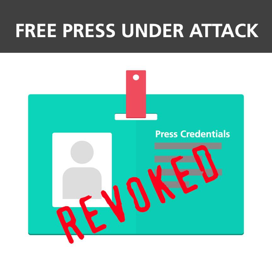 brad parscale free press under attack