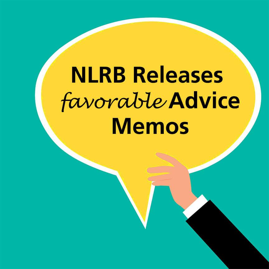 NLRB Advice Memo