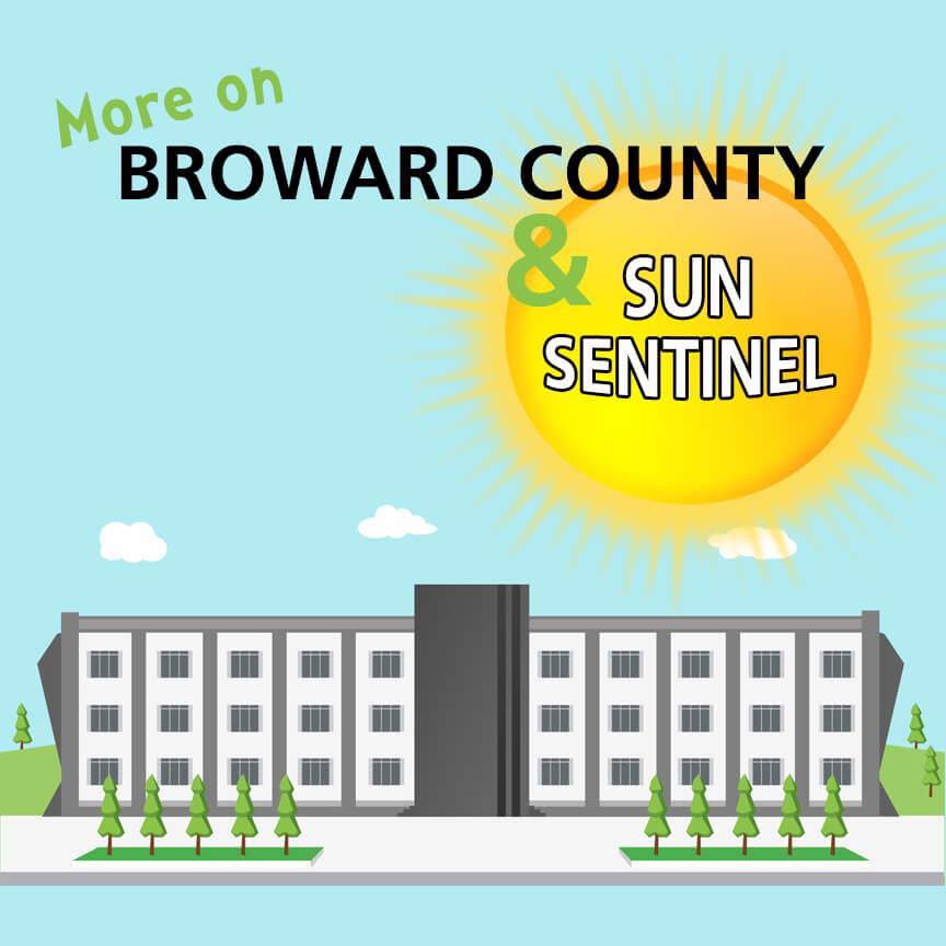 Broward County Sun Sentinel