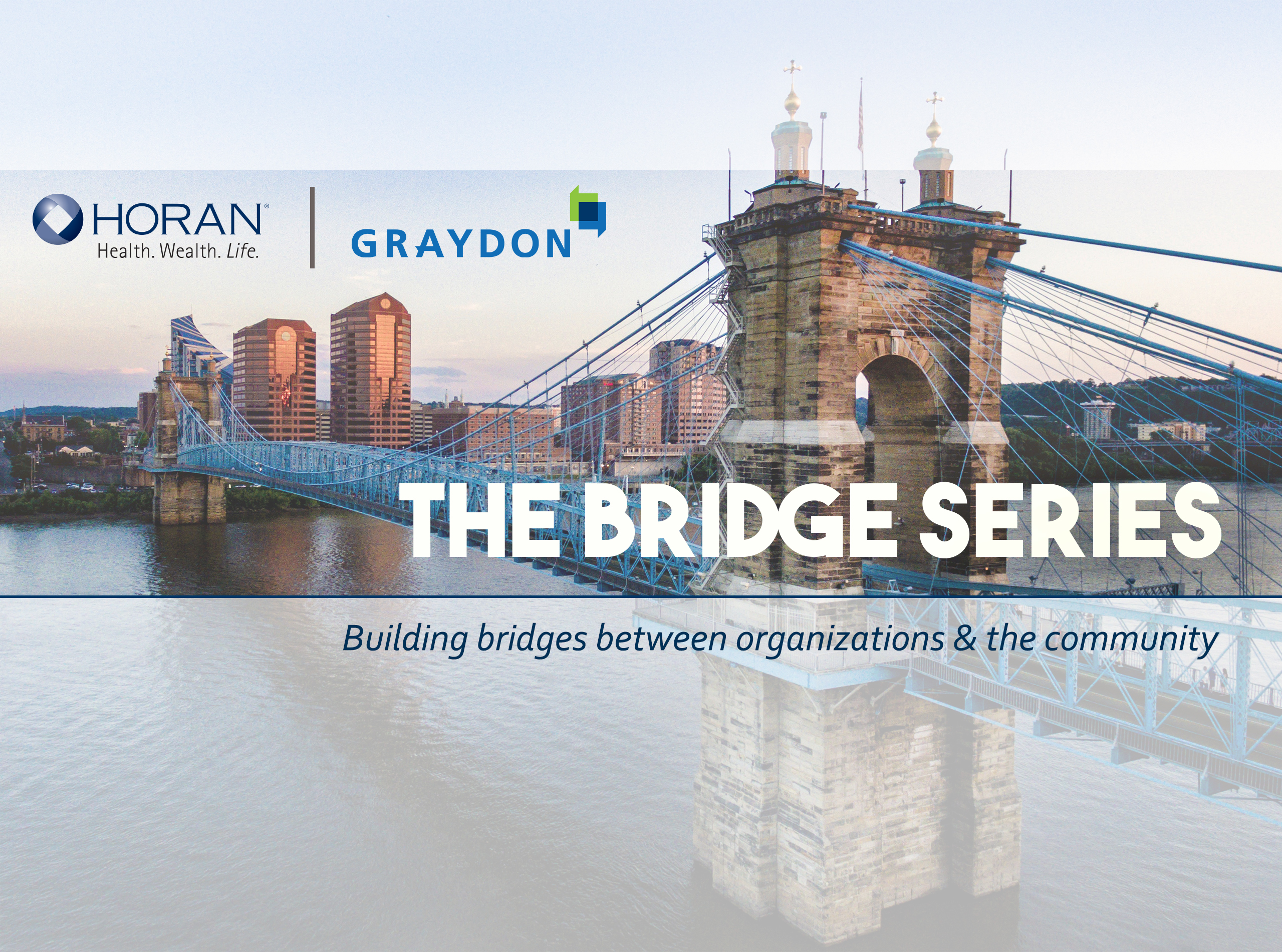 the bridge series graydon