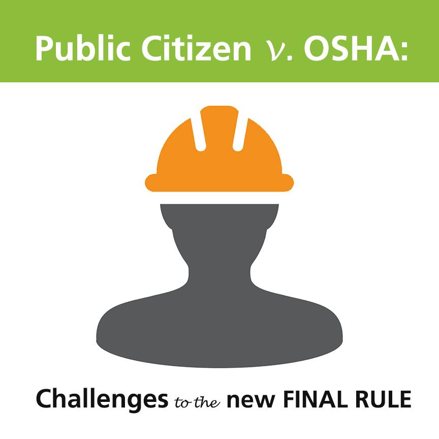 OSHA safety guidelines