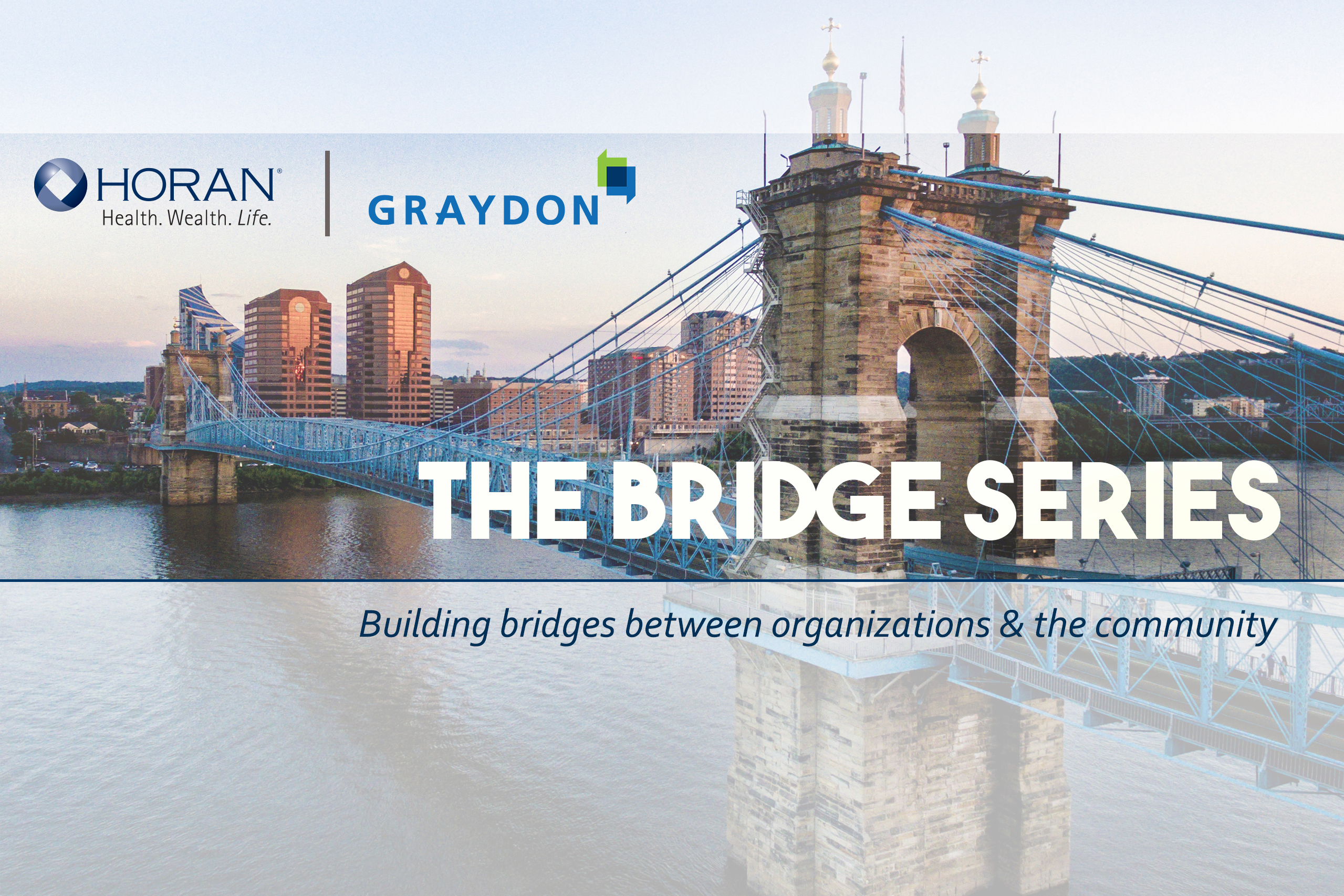 Bridge Series Graydon Horan