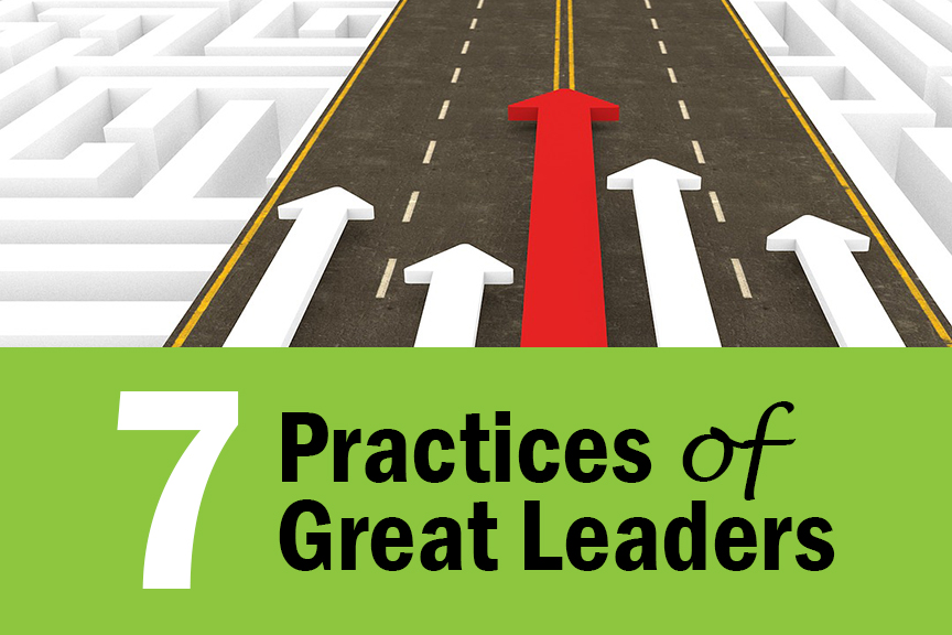 Barnes Dennig Seven Practices of Great Leaders
