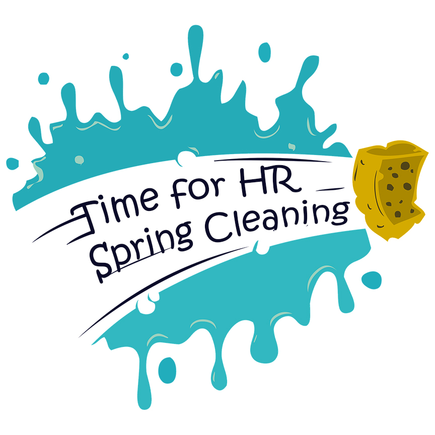 HR Spring Cleaning Graydon