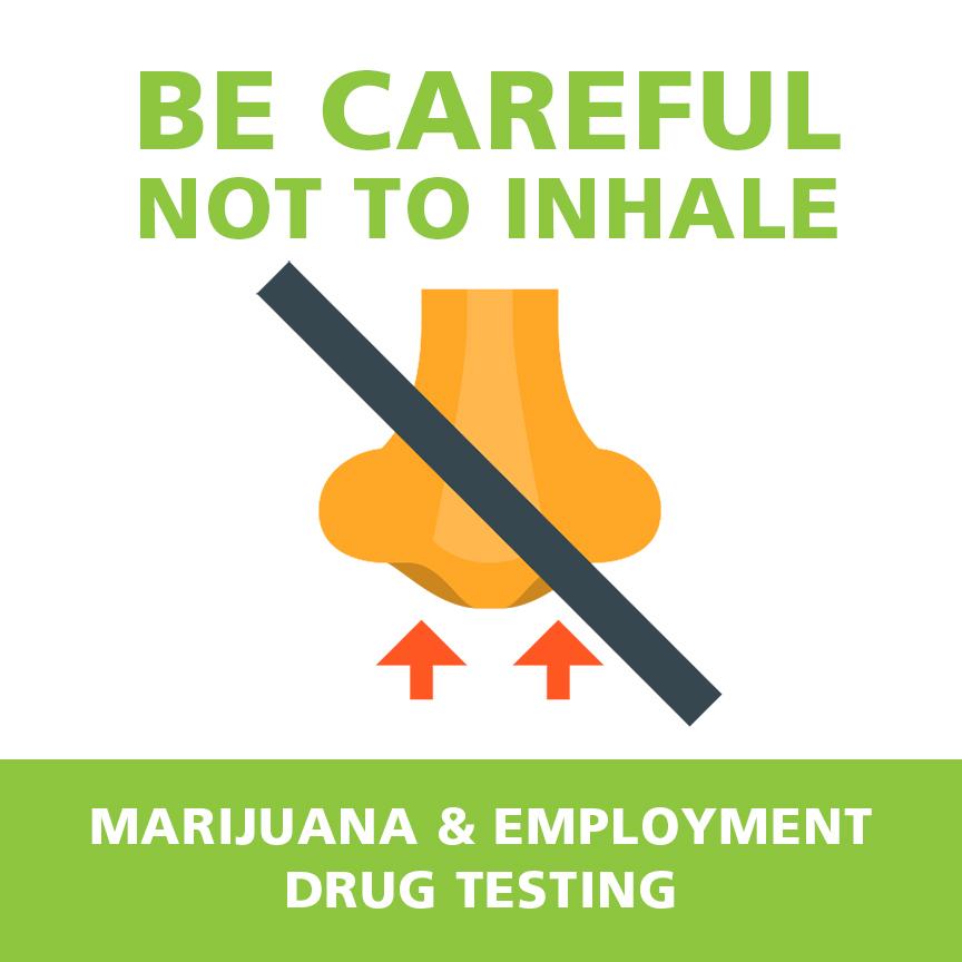 marijuana & employment drug testing