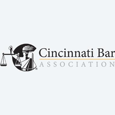 CIncinnati Bar Association logo