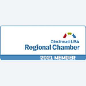 Cincinnati Regional Chamber logo