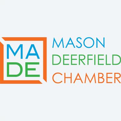 Mason Deerfield Chamber logo