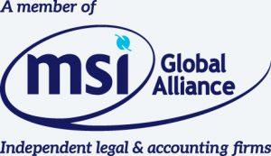 MSI Global Alliance logo