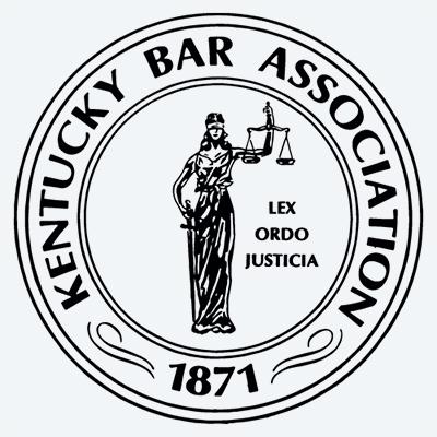 Kentucky Bar Association logo