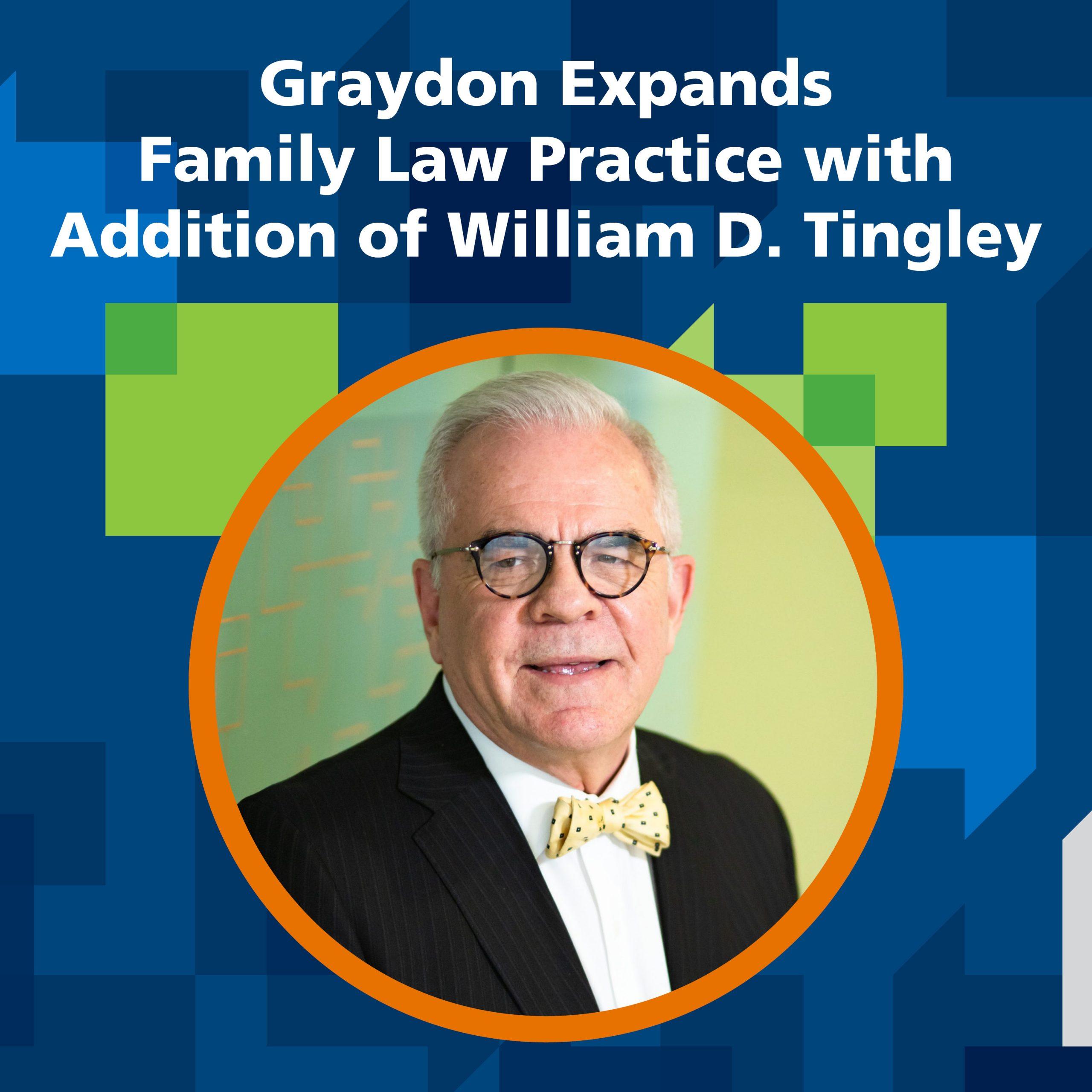 William D. Tingley